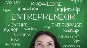 Assurance entrepreneur